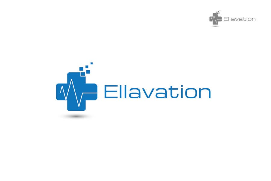 #9 for Design a Logo for Ellavation, LLC a medical device company by iffikhan