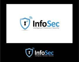 nº 32 pour Design a Logo for InFoSec (Pty) Ltd par jummachangezi