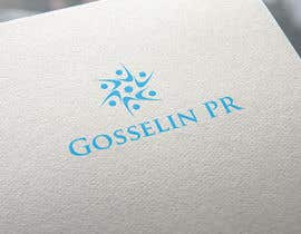 #90 for Design a Logo for Gosselin PR by Ismailjoni