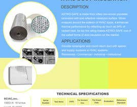 #5 for Design a Flyer for My New Product af endiewibowo