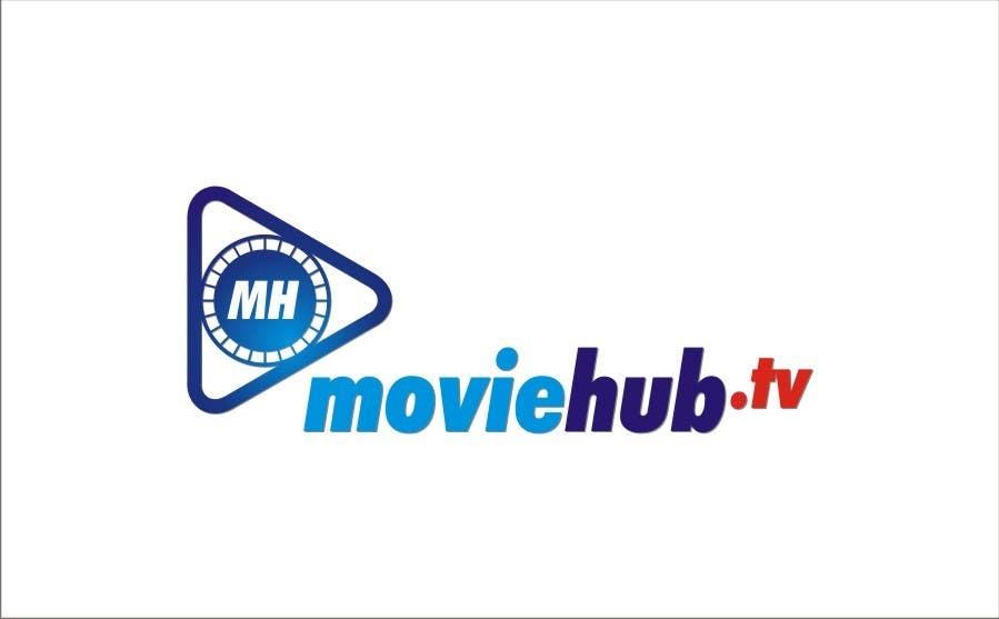 Inscrição nº 60 do Concurso para Design a Logo for MovieHub.Tv