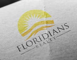 #102 for Floridians Realty by timedesigns