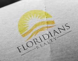 Nro 102 kilpailuun Floridians Realty käyttäjältä timedesigns