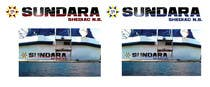 Contest Entry #31 for Create Text Design for Boat Name Banner on Hull of boat