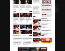 #21 untuk Bygg en hemsida for Victor Vaissier Soaps oleh osmansust