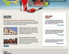 #25 untuk Bygg en hemsida for Victor Vaissier Soaps oleh osmansust