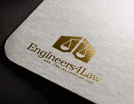 kristirushiti tarafından Design a Logo for Engineers4Law için no 3