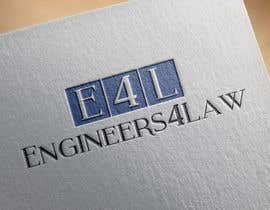Pierro52 tarafından Design a Logo for Engineers4Law için no 59