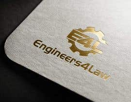 #51 cho Design a Logo for Engineers4Law bởi sagorak47