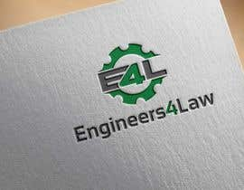 #64 untuk Design a Logo for Engineers4Law oleh sagorak47