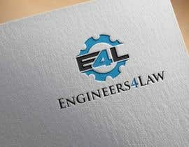#66 untuk Design a Logo for Engineers4Law oleh sagorak47