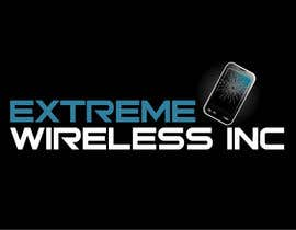 #20 cho Design a Logo for Extreme Wireless bởi jaywdesign