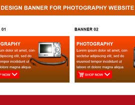 #9 for Design a banner for a home page shop af torikul96