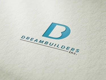 #5 untuk Design a Logo for DreamBuilders Inc. oleh mohammedkh5