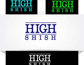 #6 cho Design a Logo for HIGH SHISH Cigarillos bởi mafy2015