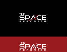 #265 para Design a Logo for website, The Space Reporter por Ismailjoni