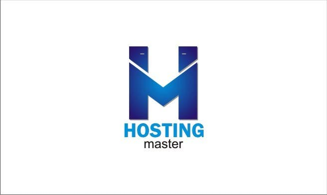 #38 for Develop a Logo/Corporate Identity for HostingMaster by suhas02
