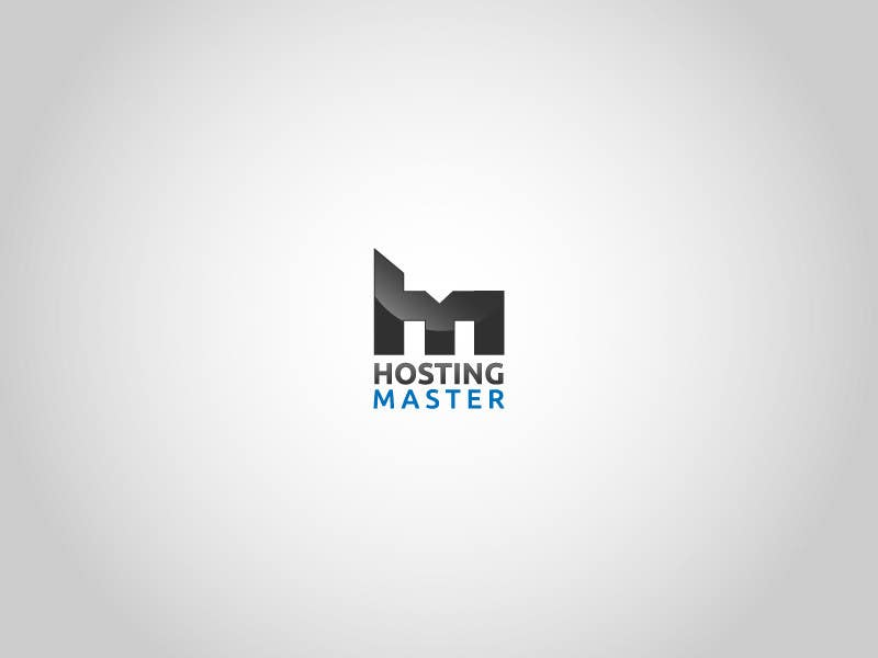#29 for Develop a Logo/Corporate Identity for HostingMaster by mjuliakbar