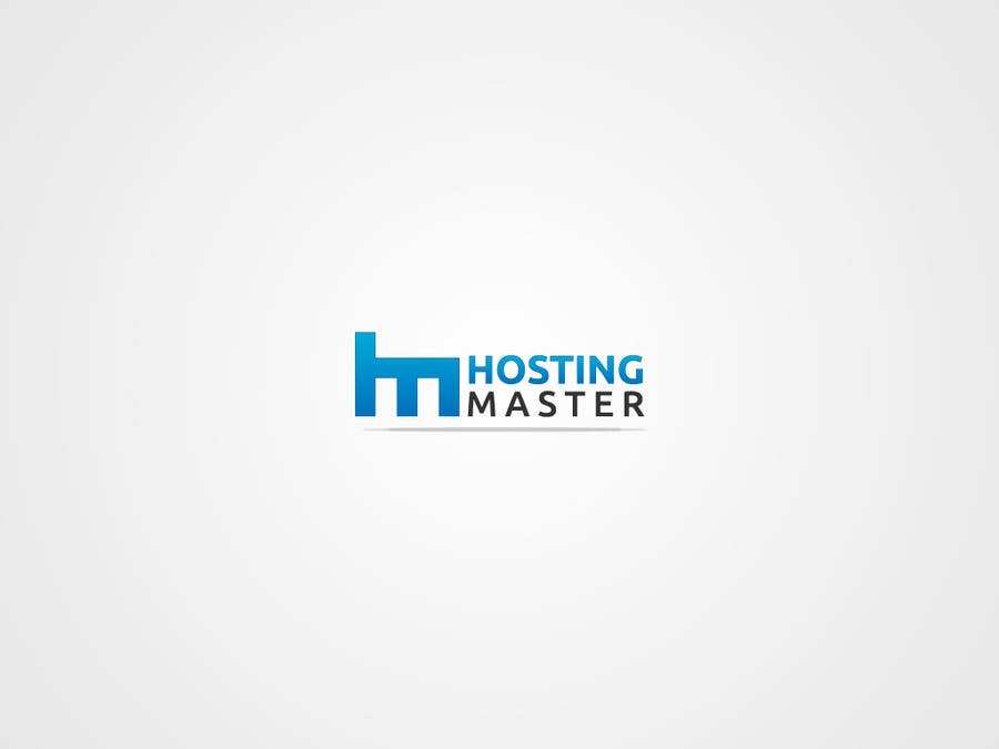 #35 for Develop a Logo/Corporate Identity for HostingMaster by mjuliakbar