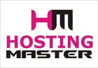 Contest Entry #45 for Develop a Logo/Corporate Identity for HostingMaster