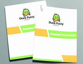 #11 para Develop a Corporate Identity for DuckFuzzyLogic.com and AidFiancial.com por ciprilisticus