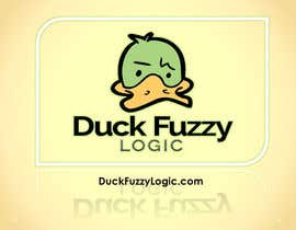 #4 para Develop a Corporate Identity for DuckFuzzyLogic.com and AidFiancial.com por DianaRedko