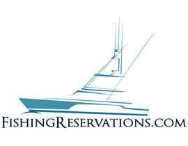 #30 untuk Design a Logo for FishingReservations.com oleh mohinimenon