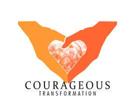#15 for Courageous Transformation Logo af murculater