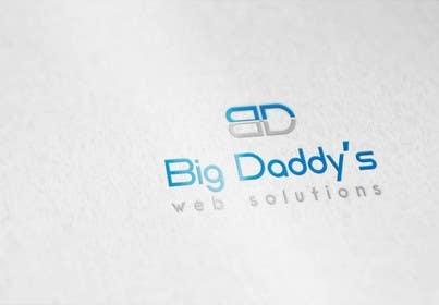 #29 for Design a Logo for Big Daddy's Web Solutions af mdrashed2609
