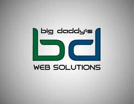 #44 for Design a Logo for Big Daddy's Web Solutions by TimNik84