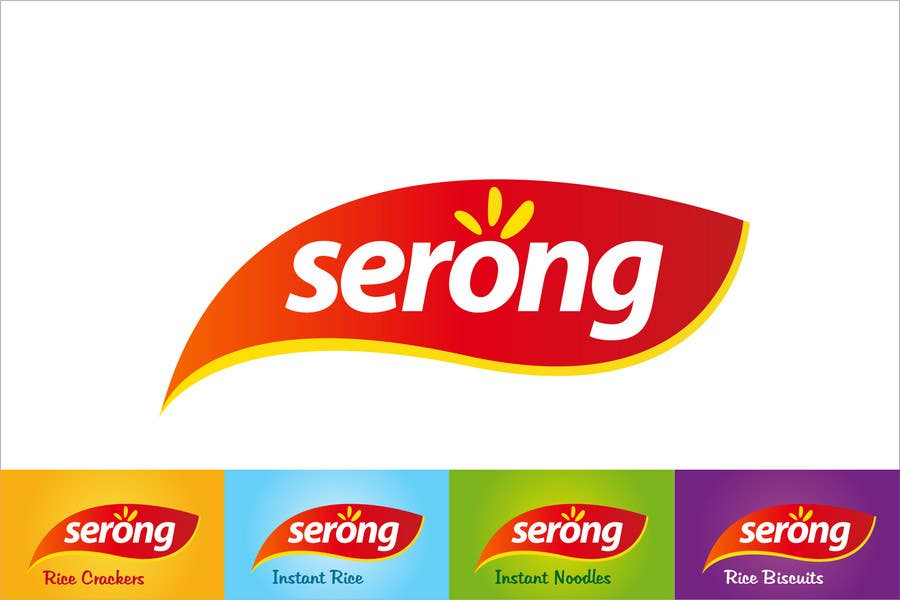Contest Entry #                                        66                                      for                                         Logo Design for brand name 'Serong'