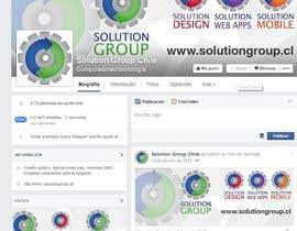 #2 untuk Promocion en redes sociales oleh Geloa