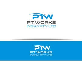 #120 cho Design a Logo for PTWorks (NSW) Pty Ltd bởi mamunfaruk
