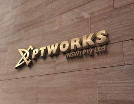 #72 for Design a Logo for PTWorks (NSW) Pty Ltd by abutt1974