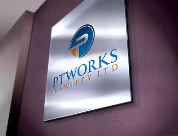 #89 cho Design a Logo for PTWorks (NSW) Pty Ltd bởi sdartdesign