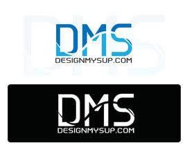 #10 for Design a Logo for a Custom Standup Paddleboard website af infosouhayl