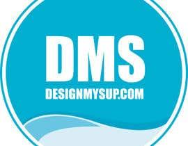#3 for Design a Logo for a Custom Standup Paddleboard website af huykhanh95
