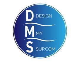 #35 cho Design a Logo for a Custom Standup Paddleboard website bởi browoo2