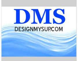 #5 cho Design a Logo for a Custom Standup Paddleboard website bởi vivekdaneapen