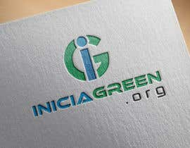 Nro 20 kilpailuun Design a Logo for iniciagreen.org käyttäjältä timedesigns