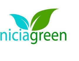 #60 for Design a Logo for iniciagreen.org af greenuniversetec