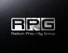 #56 for Design a Logo for Radium Property Group by hansa02