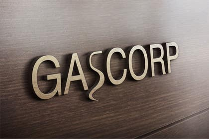 #13 cho Design a Logo for GASCORP bởi squirrel1811