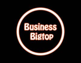 #26 for Design a Logo for Business Bigtop by VENOR
