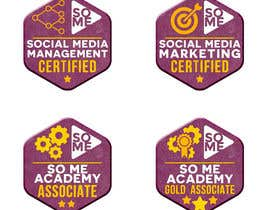 #8 cho Create certification badge bởi MladjaCode