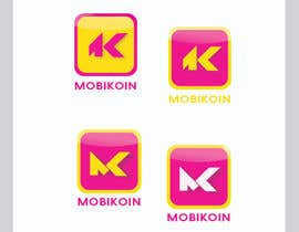 #60 untuk Design a Logo for a mobile application oleh koticakotica