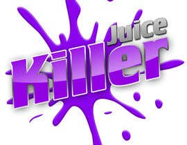 #4 para Design a Logo for Killer Juice por AboAlimk
