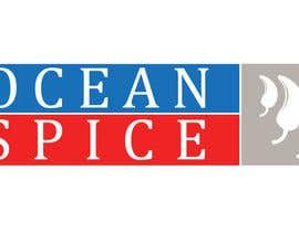 #9 for Design a Logo for Ocean Spice Restaurant af robfarella