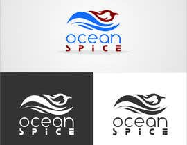 #11 for Design a Logo for Ocean Spice Restaurant af shaggyshiva