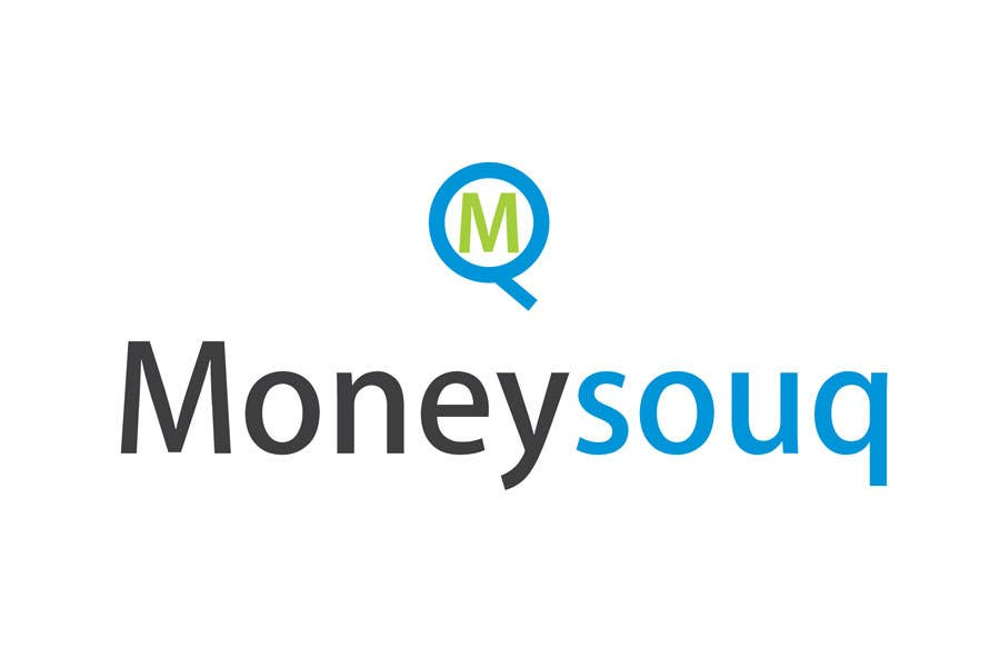 Penyertaan Peraduan #133 untuk Logo Design for Moneysouq.ae   this is UAE first shopping mall financial exhibition